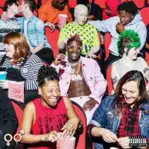 Lil Yachty - All Around Me (Ft. YG & Kamaiyah)